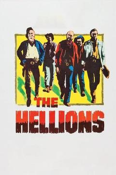 Best Adventure Movies of 1961 : The Hellions