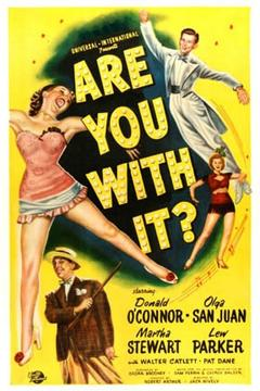 Best Mystery Movies of 1948 : Are You With It?