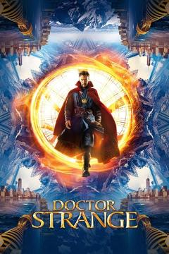 Best Science Fiction Movies of 2016 : Doctor Strange