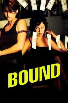 Best Crime Movies of 1996 : Bound