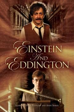 Best Tv Movie Movies of 2008 : Einstein and Eddington