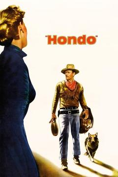 Best Western Movies of 1953 : Hondo