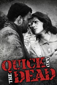 Best War Movies of 1963 : The Quick and the Dead
