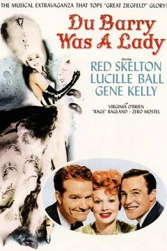 Best Comedy Movies of 1943 : Du Barry Was a Lady