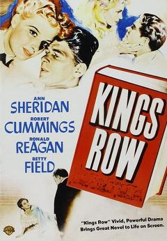Best Mystery Movies of 1942 : Kings Row