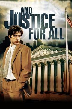 Best Thriller Movies of 1979 : ...And Justice for All