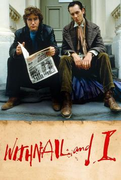 Best Comedy Movies of 1987 : Withnail & I