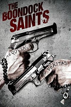 Best Crime Movies of 1999 : The Boondock Saints