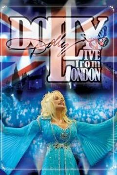 Best Music Movies of 2009 : Dolly: Live from London