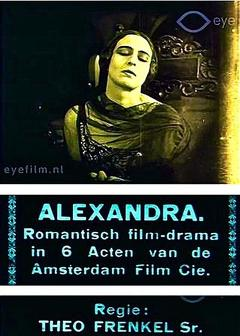Best Drama Movies of 1922 : Alexandra
