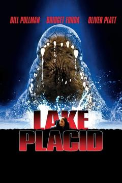 Best Horror Movies of 1999 : Lake Placid