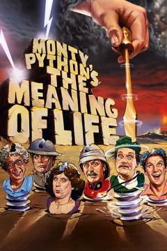 Best Comedy Movies of 1983 : The Meaning of Life