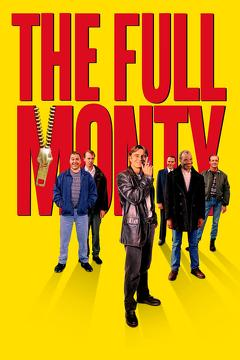 Best Comedy Movies of 1997 : The Full Monty