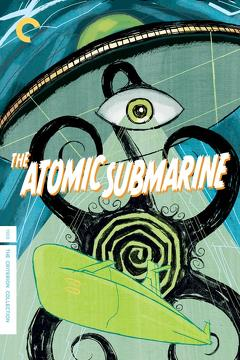 Best Science Fiction Movies of 1959 : The Atomic Submarine