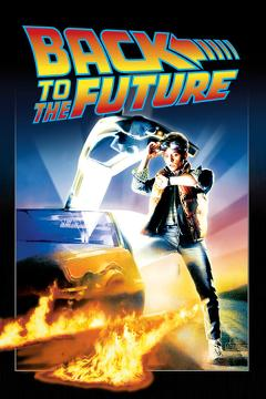 Best Movies of 1985 : Back to the Future