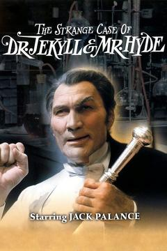 Best Tv Movie Movies of 1968 : The Strange Case of Dr. Jekyll and Mr. Hyde