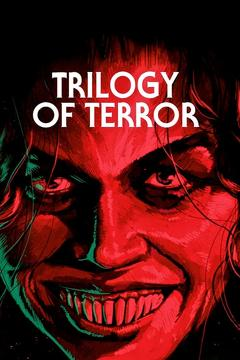 Best Horror Movies of 1975 : Trilogy of Terror