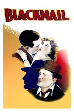 Best Thriller Movies of 1929 : Blackmail