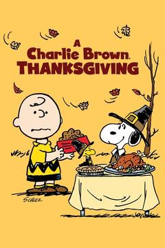 Best Tv Movie Movies of 1973 : A Charlie Brown Thanksgiving