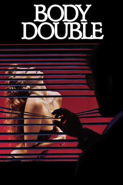 Best Mystery Movies of 1984 : Body Double