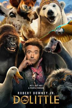 Best Fantasy Movies of This Year: Dolittle
