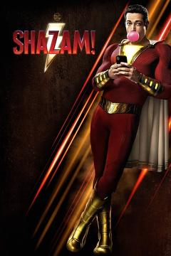 Best Action Movies of 2019 : Shazam!