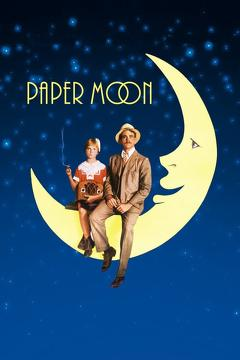 Best Crime Movies of 1973 : Paper Moon