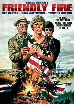 Best Tv Movie Movies of 1980 : Friendly Fire