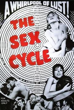 Best Fantasy Movies of 1967 : The Sex Cycle