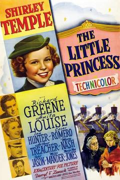 Best Family Movies of 1939 : The Little Princess