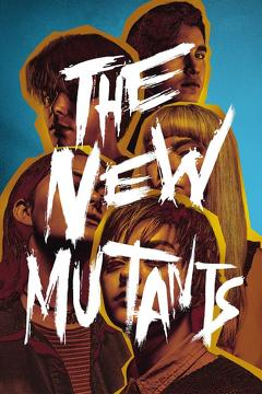 Best Horror Movies of This Year: The New Mutants