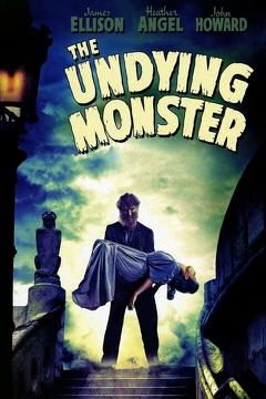 Best Mystery Movies of 1942 : The Undying Monster