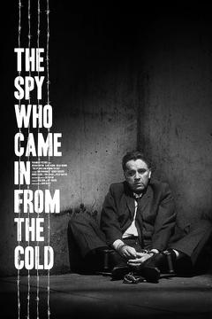 Best Movies of 1965 : The Spy Who Came In from the Cold