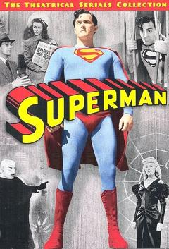 Best Science Fiction Movies of 1950 : Atom Man vs Superman