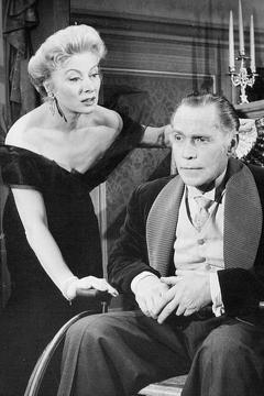 Best Tv Movie Movies of 1956 : The Little Foxes