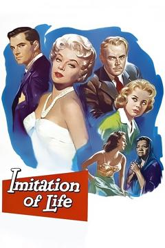 Best Drama Movies of 1959 : Imitation of Life