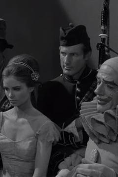 Best Mystery Movies of 1961 : Five Characters in Search of an Exit