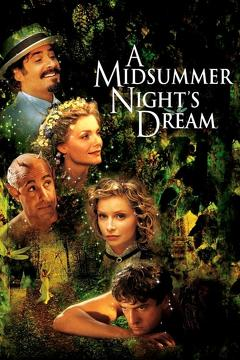 Best Fantasy Movies of 1999 : A Midsummer Night's Dream