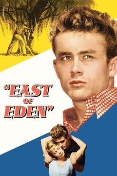 Best Romance Movies of 1955 : East of Eden