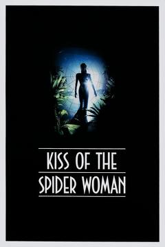 Best Drama Movies of 1985 : Kiss of the Spider Woman