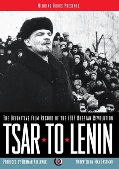 Best Documentary Movies of 1937 : Tsar to Lenin
