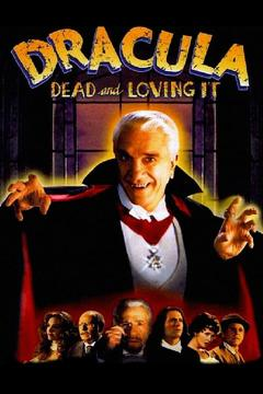 Best Horror Movies of 1995 : Dracula: Dead and Loving It