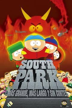 Best Animation Movies of 2008 : South Park: Imaginationland