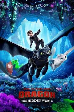 Best Adventure Movies : How to Train Your Dragon: The Hidden World