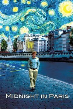 Best Comedy Movies of 2011 : Midnight in Paris