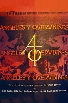 Best Mystery Movies of 1972 : Angels and Cherubs