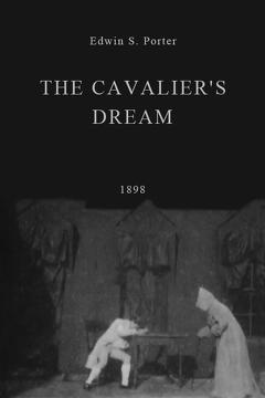 Best Fantasy Movies of 1898 : The Cavalier's Dream