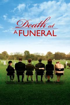 Best Comedy Movies of 2007 : Death at a Funeral