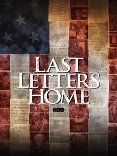 Best War Movies of 2004 : Last Letters Home