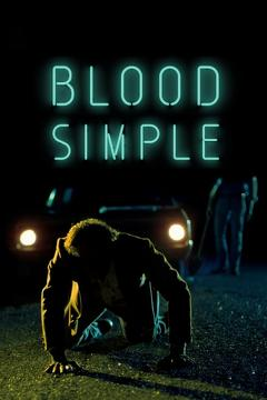 Best Drama Movies of 1984 : Blood Simple